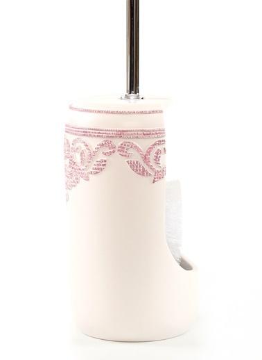 İrya Julian Tuvalet Fırçası Pembe